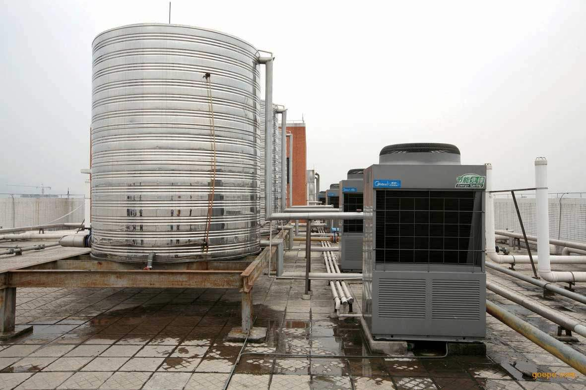 汉口空气能热水器