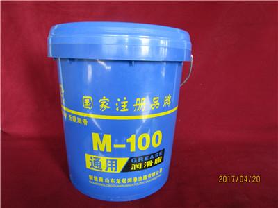 通用钙基润滑脂