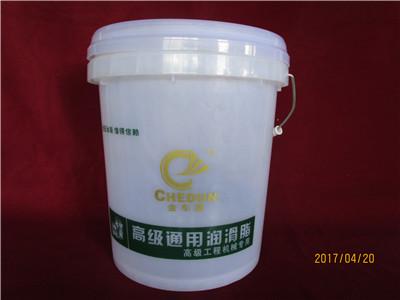 高级钙基润滑脂
