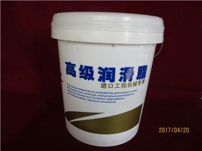 锂基工程机械专用脂