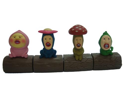 玩具生产商