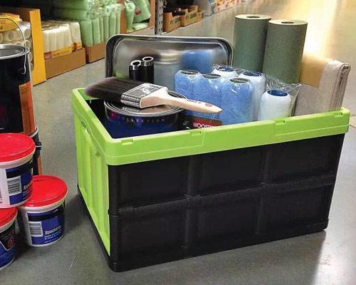 塑胶箱生产厂