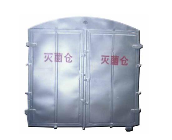 牡丹江YG-MJ1型灭菌仓