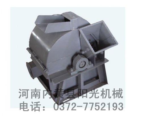 安阳YG-450枝条秸秆多功能粉碎机