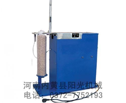 北京食用菌电动扎口机