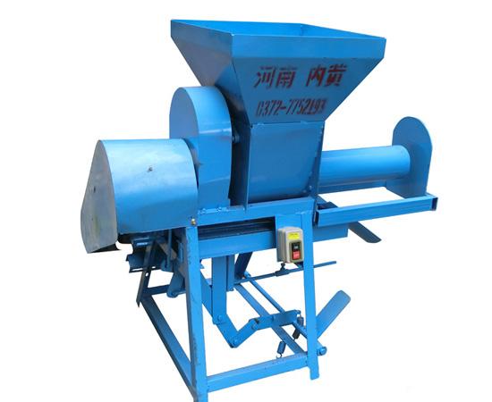 平菇分层播种装袋机生产厂家