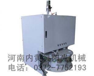 食用菌自动装瓶机