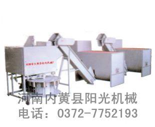 大型成套食用菌机械设备