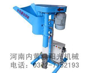 重庆YG-D型立式气动装袋机厂家
