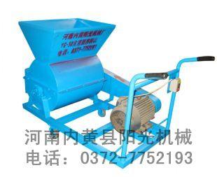 YG-50型滚筒拌料机