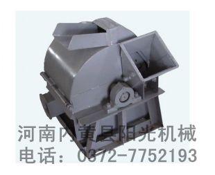 YG-450枝条秸秆多功能粉碎机厂家