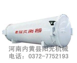 石家庄YG-MJ5型圆形灭菌锅