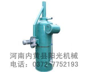 哈尔滨YG系列型立式蒸汽炉
