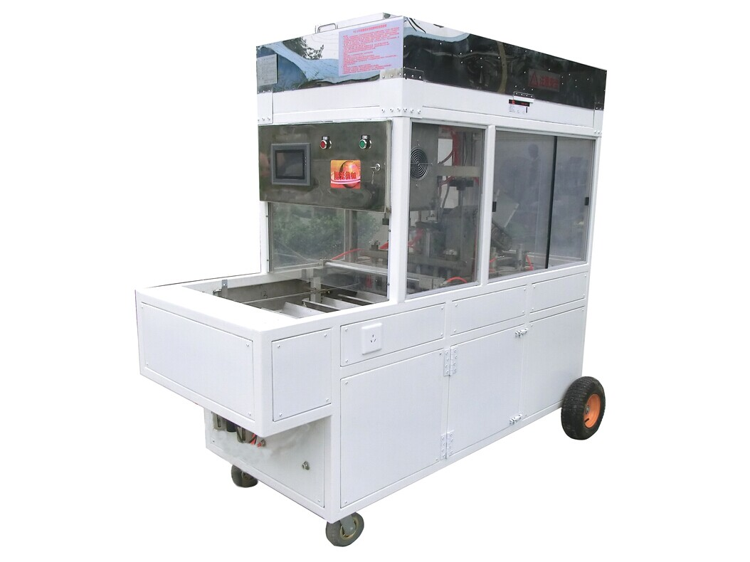 食用菌接种  YG-150型香菇全自动接种机