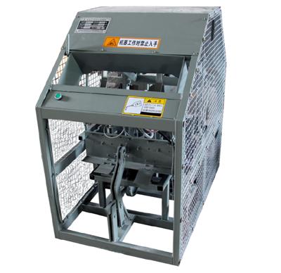 YG-150型刺孔放氧机