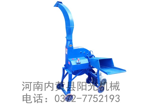 保定YG1.5-10型系列铡草机