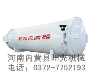 食用菌机械设备生产厂家