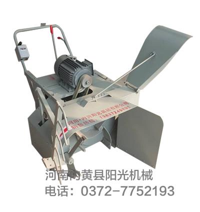 YG-90自走式翻堆拌料机
