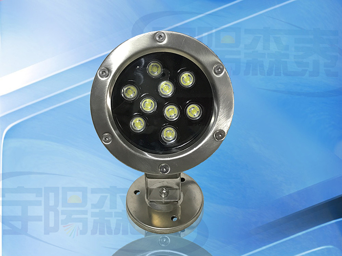 LED水底灯规格
