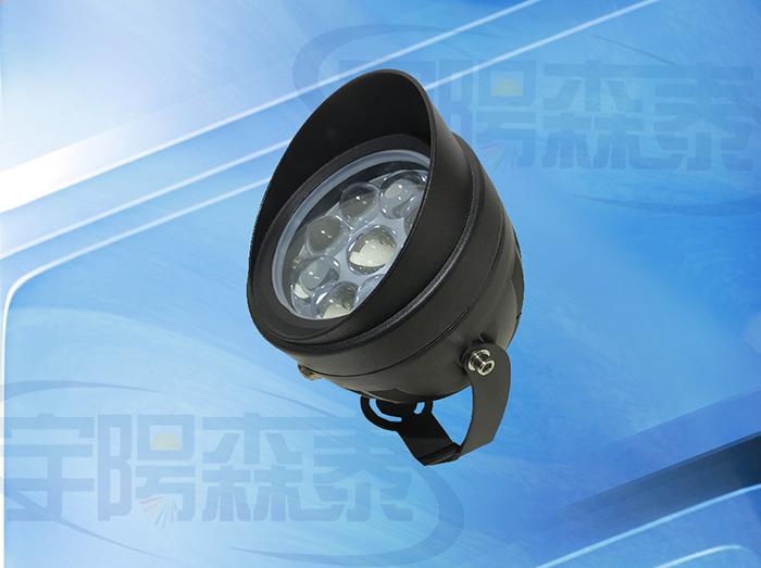 LED一束光射灯