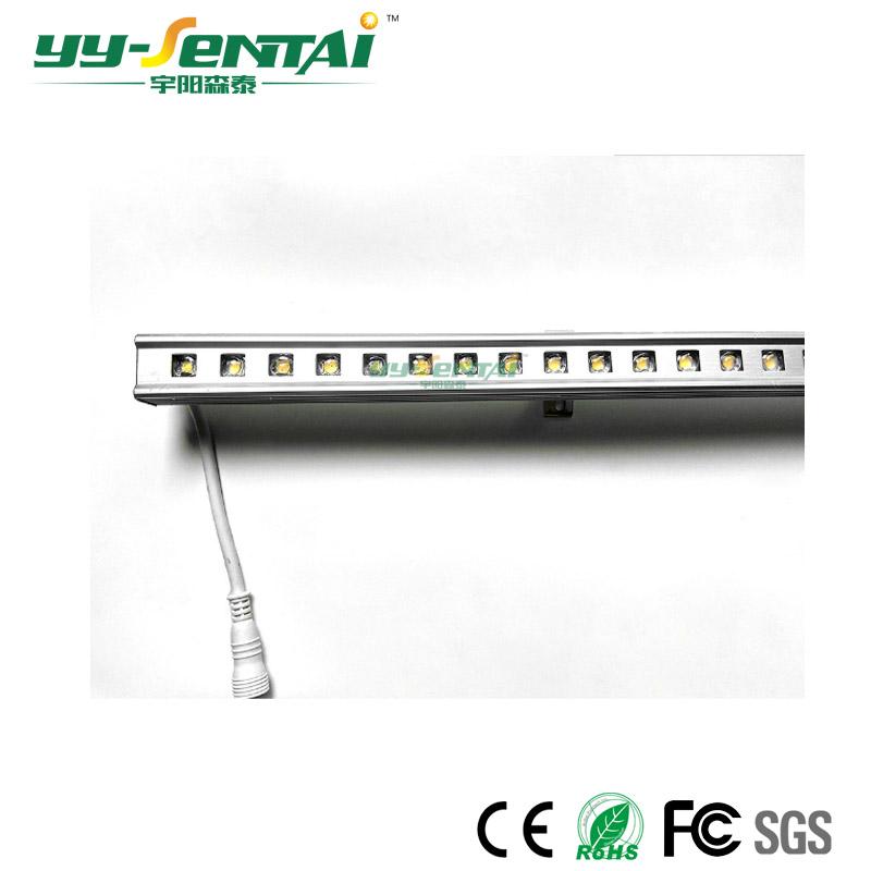 LED超薄线条灯