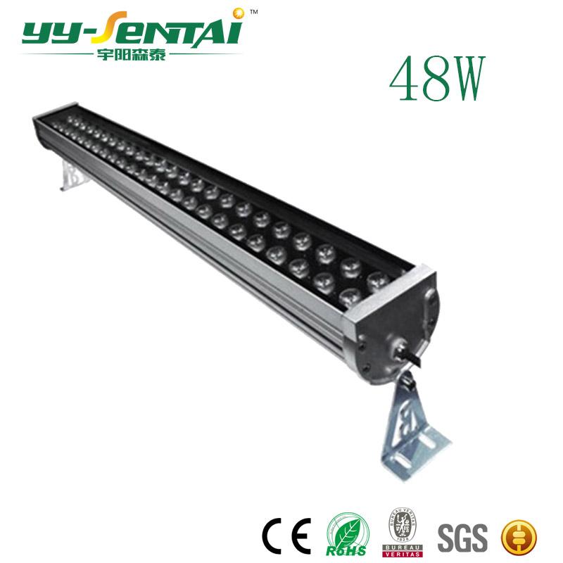 LED洗墙灯大功率