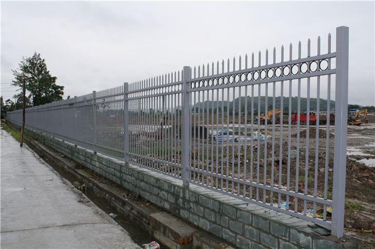 成都锌钢围栏厂家