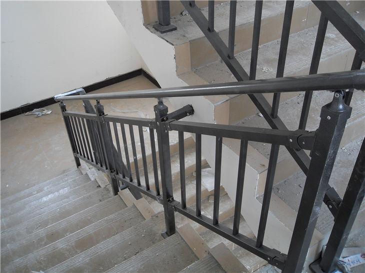 四川锌钢楼梯扶手安装厂家