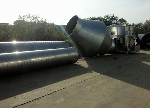 襄陽管道設備