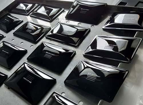 手板模型小批量定做公司