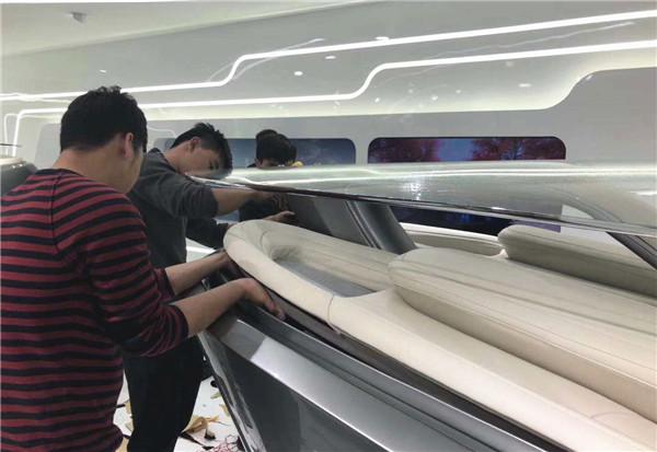 重庆手板模型