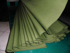 铜仁贵州有机硅帆布