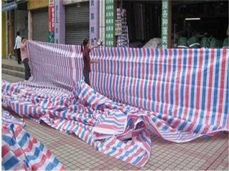 贵州彩条布订购