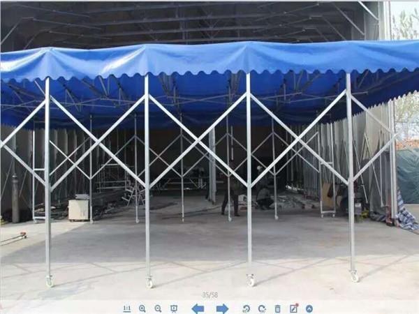 贵州折叠帐篷