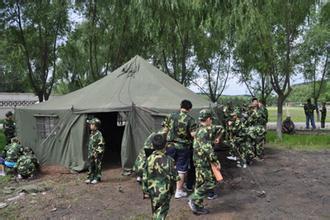 贵州野外帐篷