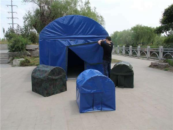 六盘水帐篷