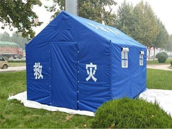 贵州救灾帐篷