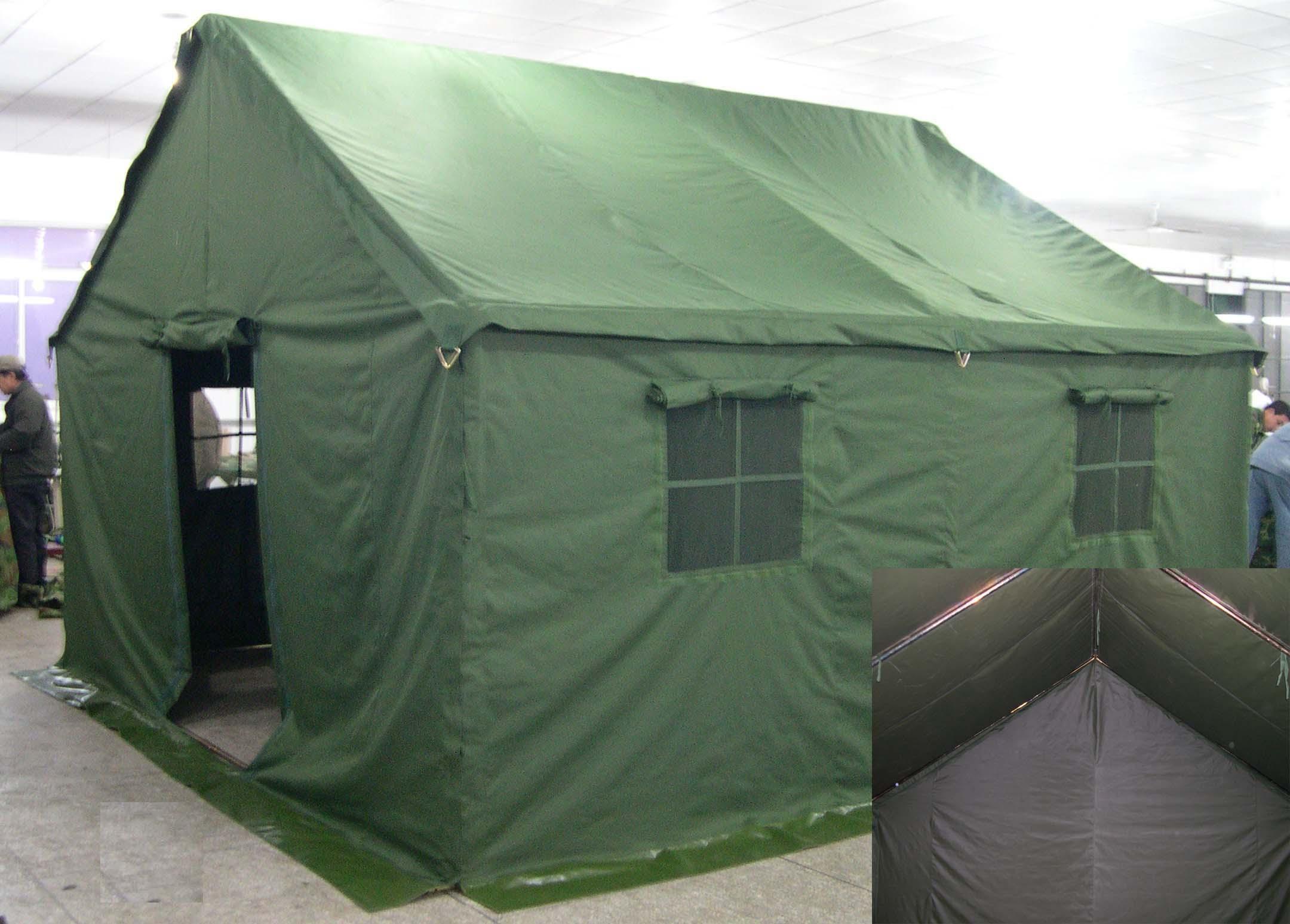 贵州野外帐篷厂家