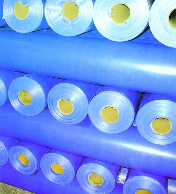 贵阳PVC涂塑布