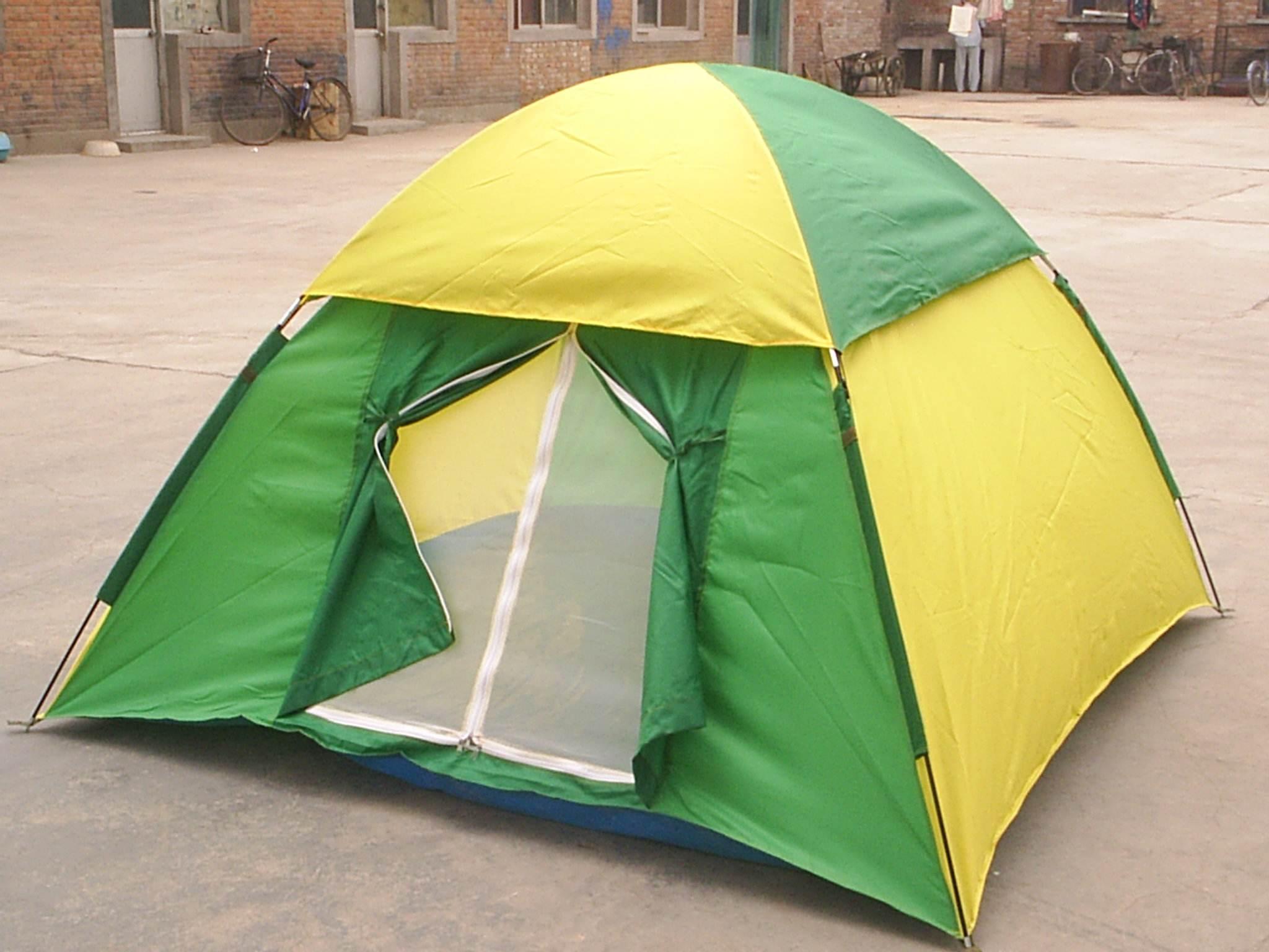 贵州野营帐篷