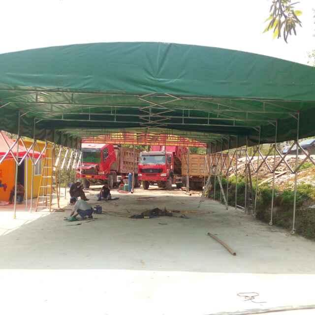 贵州推拉式帐篷