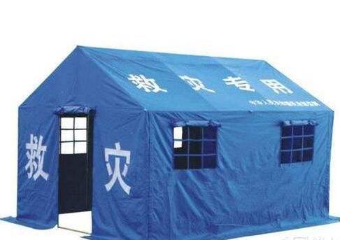 贵州救灾帐篷厂家