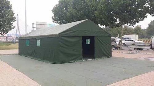 贵阳帐篷厂家