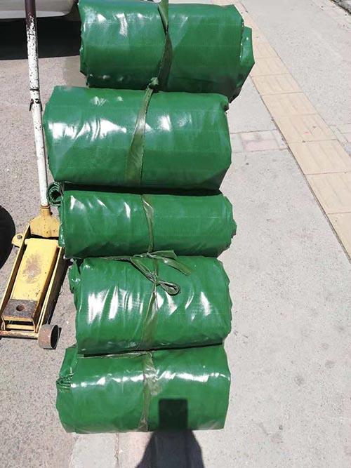 贵州加棉防寒蓬布