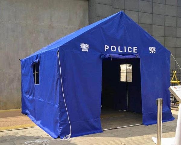 贵阳棉顶帐篷