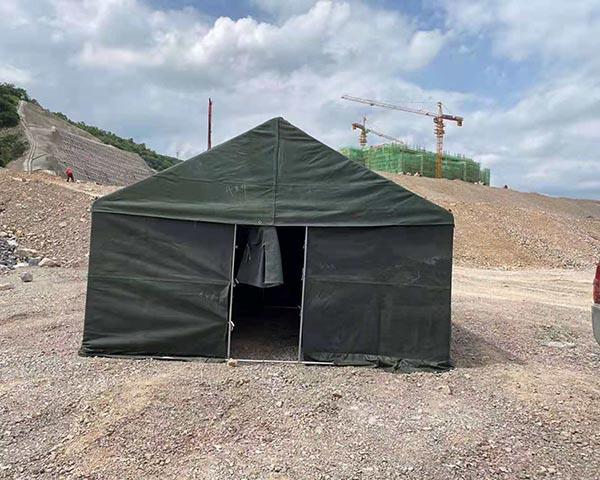 贵州棉顶帐篷