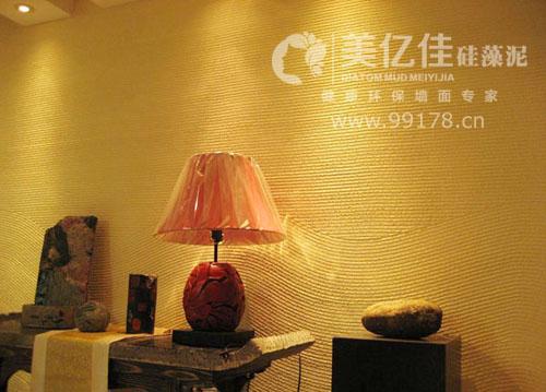 温江硅藻泥环保材料