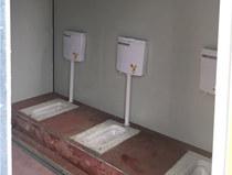 虎龙折叠活动厕所板房