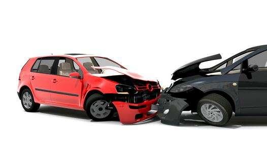 交通事故咨询代理