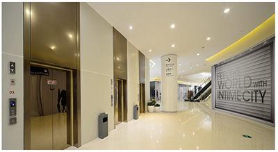 滚球让球盘玩法怎么使用电梯 电梯安全使用管理方法